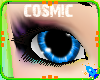 [C] Blue Anime Eyes