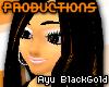 pro. Ayu BlackGold