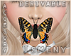 [Is] Butterfly Mouth Drv