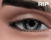 R. Gray eyes MF