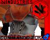 Empire Commando Top