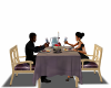 animated dinner table 2