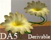 (A) Sea Flower Sofa