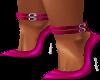 (AL)Pink Heels