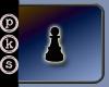 [PKS] Chess Game: Pawn