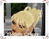 Blonde Crissy Hair