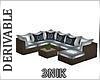 3N:DERIV: Couch 48
