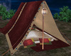 Moon Chill Tent