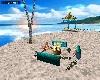 Paradase Island Campfire