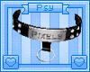 [☪] Pixels Collar M