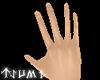~Tsu Small Hands NoNails