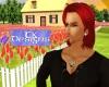 TK-Red JoshHartnell Hair