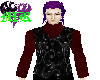 Proper Young Vampire