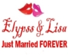 Eph Elypss&Lisa Sticker