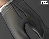 rz. Grey Joggers