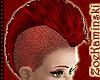 ! MARITES Red Zoe