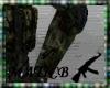 [M]Woodland Bracer L
