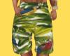 Parrot Swimwear