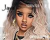 J | Elfreda bleached