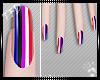 [TFD]Genderfluid Nails F