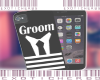 ₪.The Groom's iPhone 6