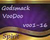 Godsmack VooDoo