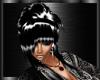 Black Nellie Hairstyle