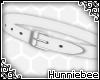 [H] White LL Tilted Belt