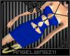 [AZ]Turquiose Club Dress