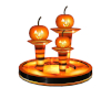 Pumpkin Fountain