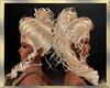 Friselda Blonde Hair
