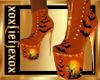 [L] HALLOWEEN 18 Boots F