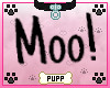 ♡ Moo Popping Bubbles