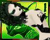 Emerald Maiden Skin
