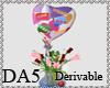 (A) Flower Vase