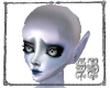 SB Alien Blue Skin