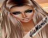 g;vicky trashy blonde