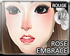 |2' Embracerose Teeth