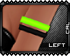 [c] Kyp Armband Green