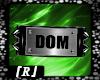 『R』Arm Dom F/R
