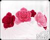 [Nish] Bouquet Roses 3