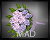 Flower Wedding Buquet