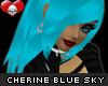 [DL] Cherine Blue Sky