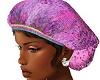 Kids mom bonnet hair