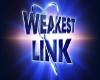 Weakest Link Podium