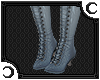 Perseverance Boots