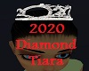 2020 NYE Diamond Tiara