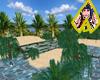 Super Aether Beach (L)