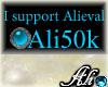 ~A~ Ali50k