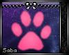 (: PawPrint .:pink:.